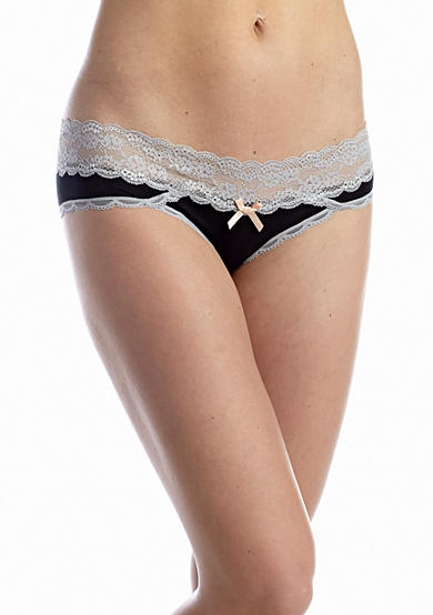 Honeydew Intimates Ahna Hipster Panty