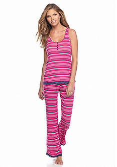 Honeydew Intimates Long Babycakes Pajama -  304998