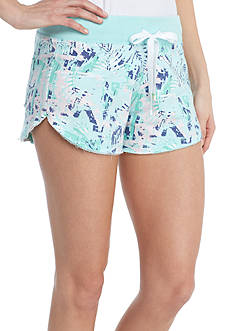 Honeydew Intimates Undrest Burnout Shorts - 36682
