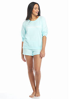 Honeydew Intimates Plus Size Undrest Sweatshirt -  367160X