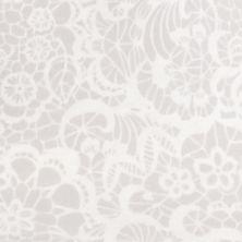 Sleepwear for Women: Contemporary: Veil Lace Print Honeydew Intimates Undrest Bridal Hoodie - 367197