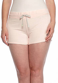 Honeydew Intimates Plus Size Undrest Front Short - 367618