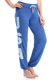 Honeydew Intimates Lounge Lover USA Jogger Pants