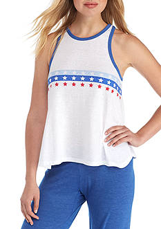 Honeydew Intimates Chill Out USA Tank