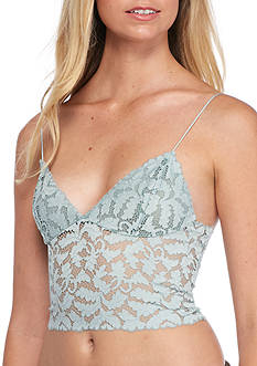 Free People Lacey Lace Brami - OB412399