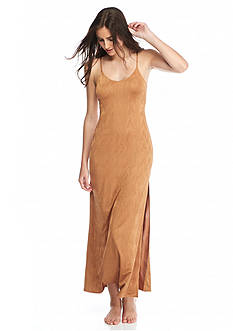 Free People She Moves Jersey Maxi Slip -  OB419817