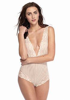 Free People Midnight Hours Bodysuit - OB442395