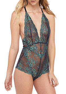 Free People Too Cute To Handle Bodysuit - OB451815