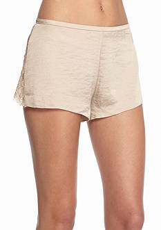 Free People Jones Satin and Lace Shortie -  OB463297
