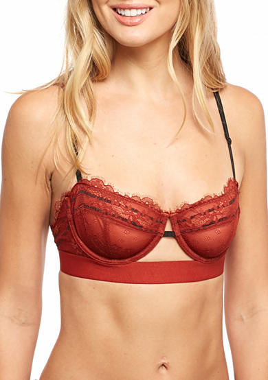 Free People Hour of Dawn Underwire Bra