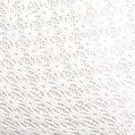 White Modern Bras: Ivory Free People Geo Net Strappy Bra - OB503424