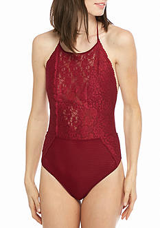 Free People Dance Around Bodysuit - OB517795