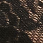 Women's Bikini Underwear: Black Combo Free People Hold The Line Lace Bikini - OB536641
