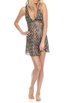 Free People Forget Me Not Fit and Flare Slip - OB562801