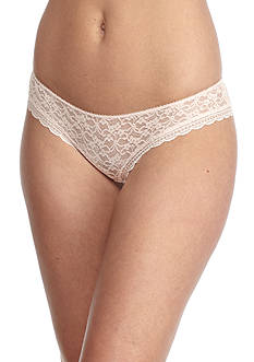 Free People Lace Hipster-OB584352