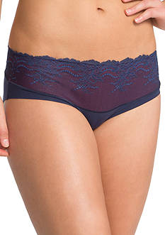 SPANX Lace Waist Hipster - FP2215