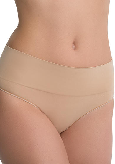 SPANX® Plus Size Everyday Shape Brief - PS0715