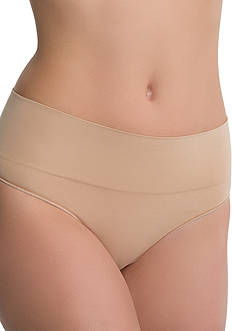 SPANX® Plus Size Everyday Shaping Brief - PS0715