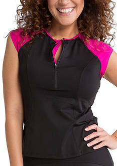 SPANX® Cap Sleeve Active Top - SA0115