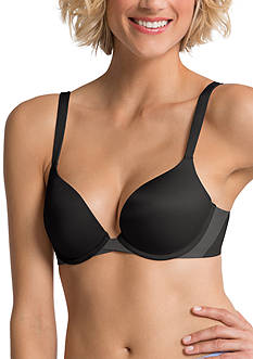 SPANX® Pillow Cup Signature Push-Up Plunge Bra - SF0515