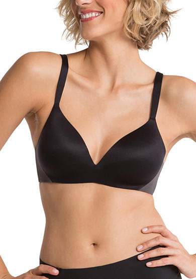 SPANX® Pillow Cup Signature Wireless Bra -  SF0715