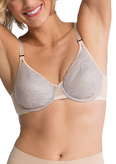 SPANX Pillow Cup Lace Unlined Full Coverage - SF1015