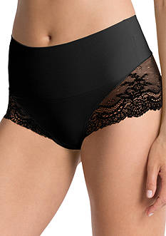SPANX® Undie-tectable Lace Hi-Hipster - SP0515