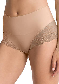 SPANX Undie-tectable Lace Hi-Hipster - SP0515