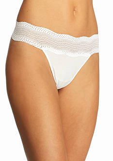 Cosabella® Dolce Low Rise Thong -  DOLCE0321