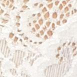 Designer Panties: White Cosabella Never Say Never Skimpie G-String - NEVER0221