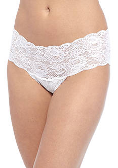 Cosabella Never Say Never Lace Hot Pant - NEVER07ZL