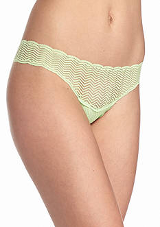 Cosabella® Sweet Treats Geo Thong