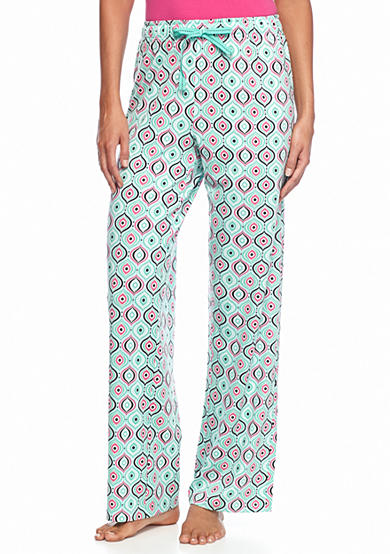 ND® Intimates Onion Geo Drawstring Pant