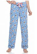 New Directions® Reindeer Flannel Pant