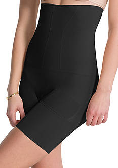ASSETS® Red Hot Label™ BY SPANX® Flat Out Flawless Hi-Waist Mid-Thigh - FS4015