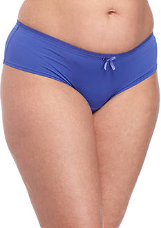 New Directions® Plus Size Micro Hipsters- H53622XP