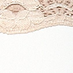 Women's Hipster Panties: Ivory/Sand New Directions Micro Cross Dye Hipster - H91121P