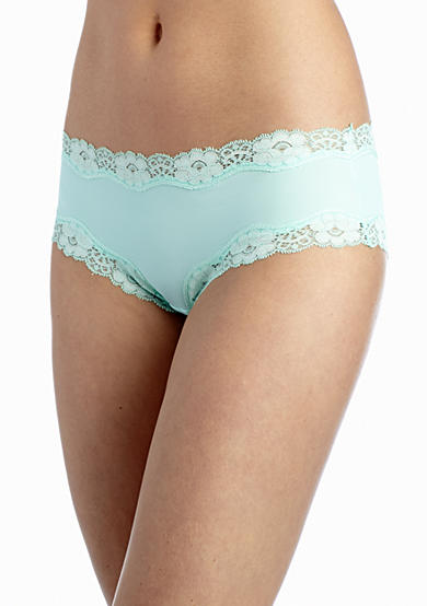 New Directions® Intimates Micro Cross Dye Hipster - H91121P