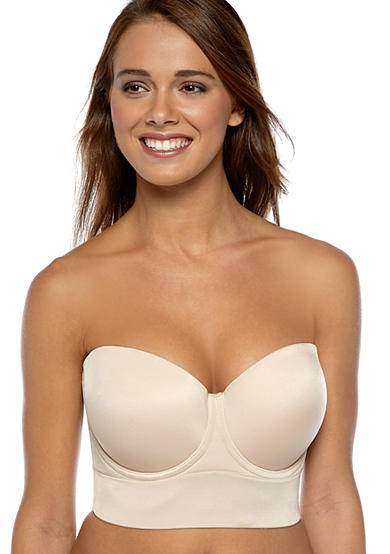 Maidenform® Pure Genius Stay Up Convertible/Strapless Bra - M2328