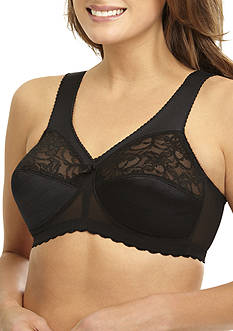 Glamorise Magic Lift Full Figure Support Bra - 1000 - Online only