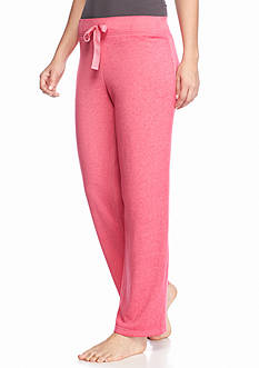 New Directions Intimates Vintage Wash Sweat Pant