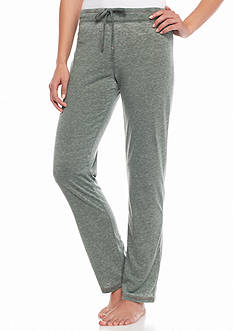 New Directions Vintage Jersey Jogger Pants