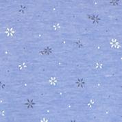 Kim Rogers®: Wedgewood Kim Rogers Short Sleeve Henley Clamdigger Capri Pajama Set