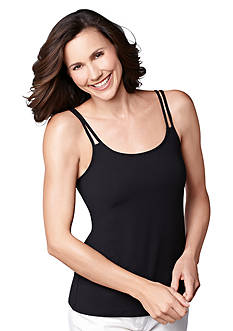 Amoena Valletta Pocketed Bra Top Camisole - 70229/ 70230/ 70572 - Online Only