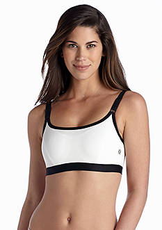 Natori Yogi Molded Underwire Sports Bra