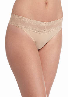 Natori Bliss Perfection Thong 3 - Pack - 750092MP