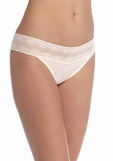 Natori Bliss Perfection Thong - 750092