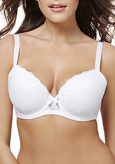 Perfects Australia Louisa Curve It Up Lace Balconette T-Shirt Bra - 14UBR94