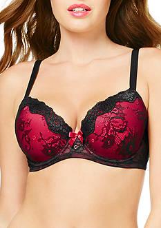 Perfects Australia Louisa Curve It Up Lace Balconette T-Shirt Bra - 14UBR94