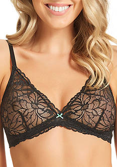Perfects Australia Delightfuls Pretty Lace Soft Cup Bra - 14USC051
